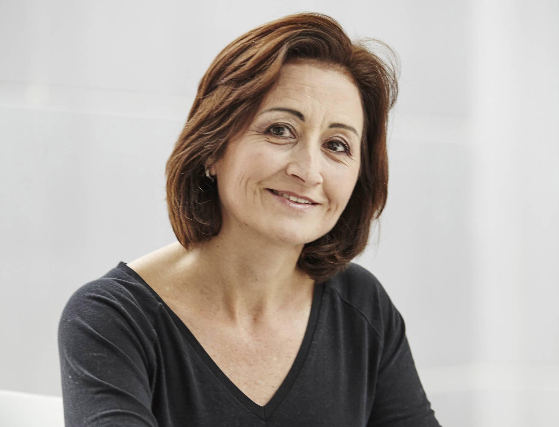 Raquel Carrero