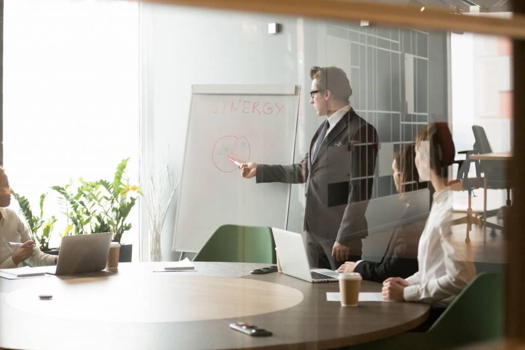 para que sirve el coaching en las empresas