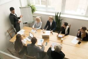 Para qué se usa el coaching en el ámbito empresarial